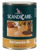Tvrdovoskový olej na podlahy - Hartwachs-Öl